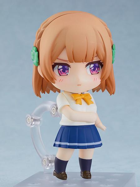 Kuroha Shida Osamake Romcom Where the Childhood Friend Won't Lose Nendoroid Figure
