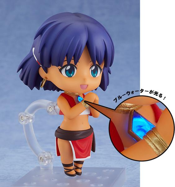Nadia Nadia The Secret of Blue Water Nendoroid Figure