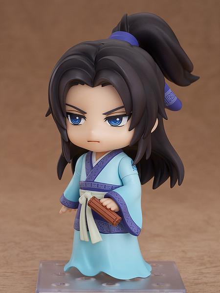 Zhang Liang The Legend of Qin Nendoroid Figure