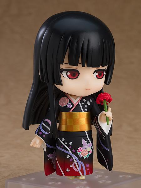Ai Enma Hell Girl Fourth Twilight Nendoroid Figure