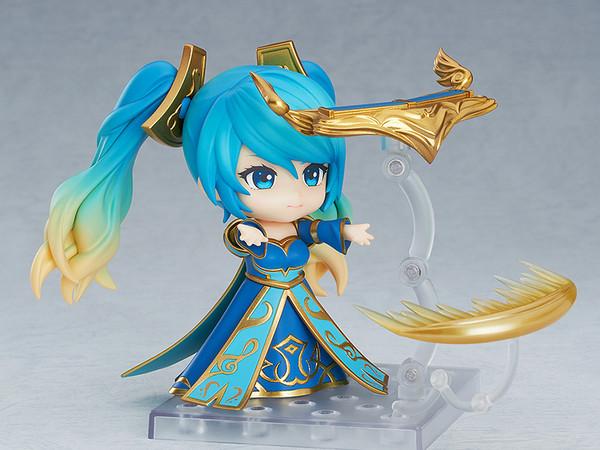 Sona League of Legends Nendoroid Figure