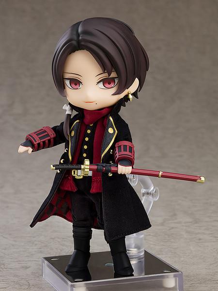 Kashuu Kiyomitsu Touken Ranbu -ONLINE- Nendoroid Doll Figure
