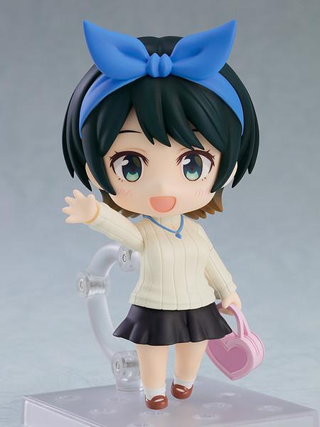Ruka Sarashina Rent-A-Girlfriend Nendoroid Figure