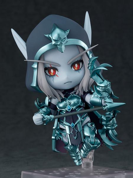 Sylvanas Windrunner World of Warcraft Nendoroid Figure