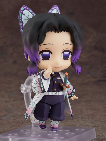 Shinobu Kocho Demon Slayer Nendoroid Figure