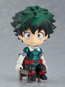 Izuku Midoriya My Hero Academia Nendoroid Swacchao! Figure