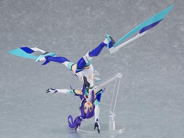 Tsubasa Kazanari Symphogear GX ACT Mode Action Figure