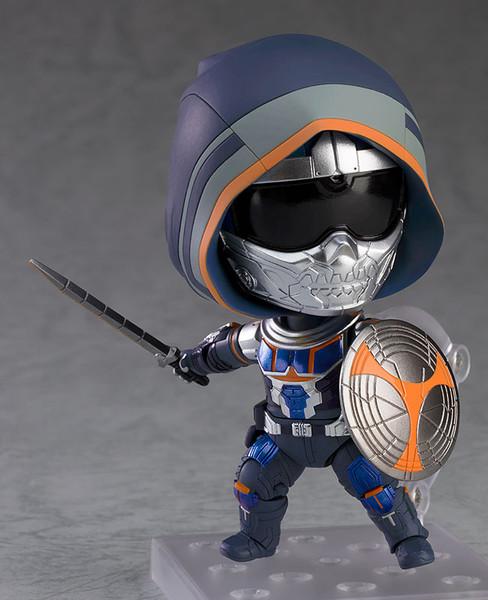 Taskmaster DX Ver Black Widow Nendoroid Figure
