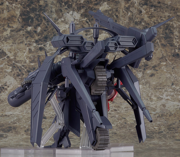 Maple Machine God Ver BOFURI ACT MODE Action Figure