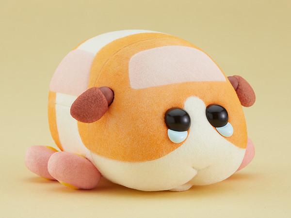 Potato Pui Pui Molcar Nendoroid Figure