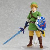 Link (4th-run) The Legend of Zelda Skyward Sword Figma Figure