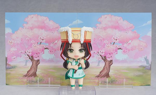 Anu Chinese Paladin Sword and Fairy Nendoroid Figure