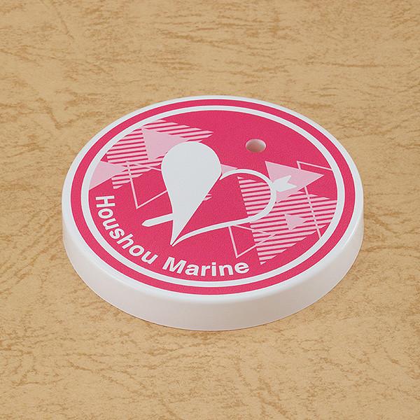 Houshou Marine Hololive Production Nendoroid Figure