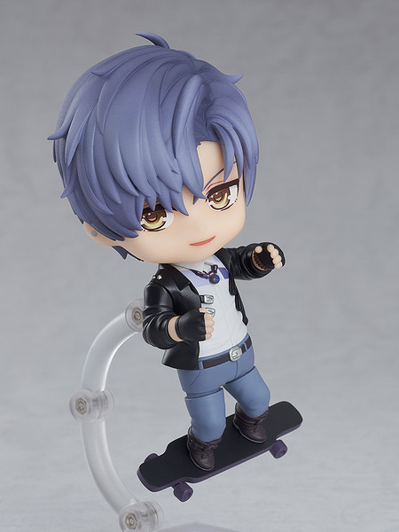 Xiao Ling Love & Producer Nendoroid Figure