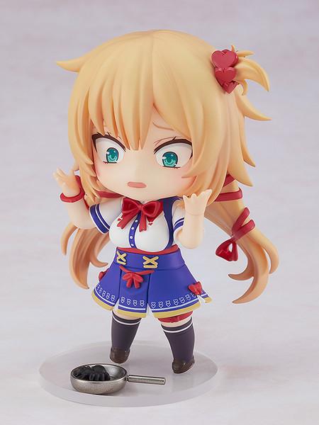Akai Haato Hololive Production Nendoroid Figure