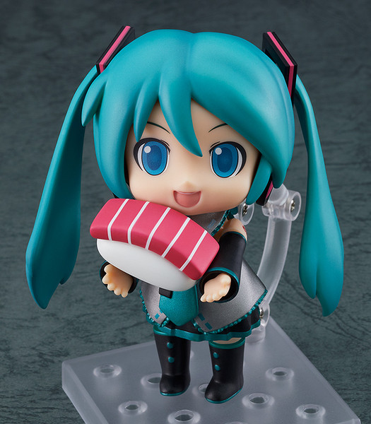 Mikudayo 10th Anniversary Ver Vocaloid Nendoroid Figure