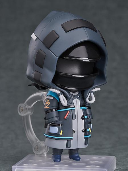 Doctor Arknights Nendoroid Figure