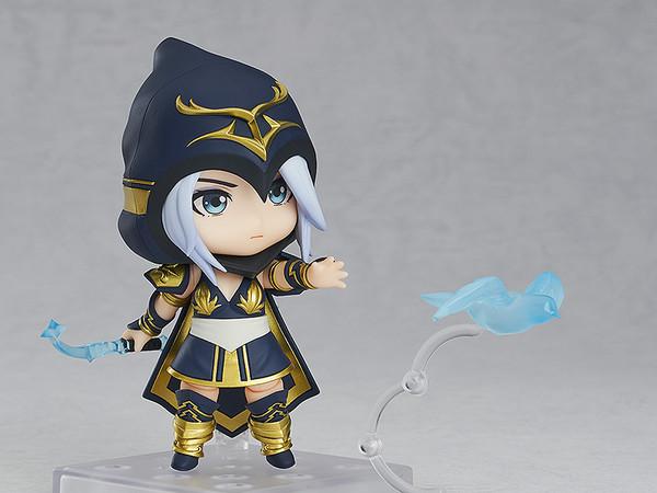 Ashe League of Legends Nendoroid Figure