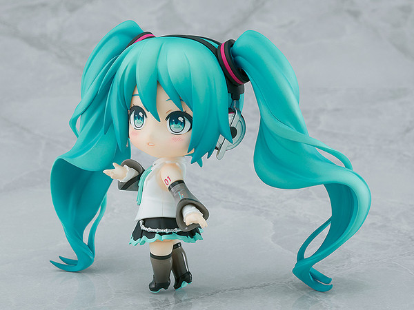 Hatsune Miku NT Vocaloid Nendoroid Figure