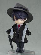 Li Zeyan Min Guo Ver Love & Producer Nendoroid Doll Figure