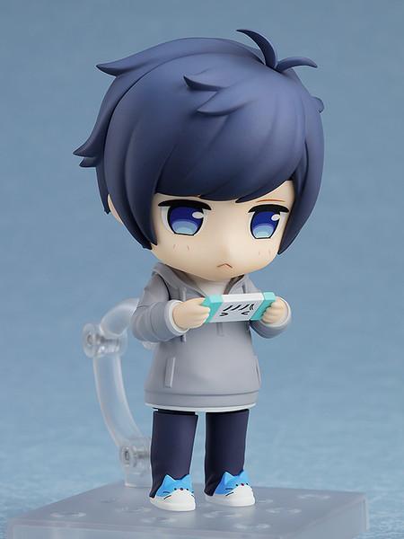Soraru Nendoroid Figure