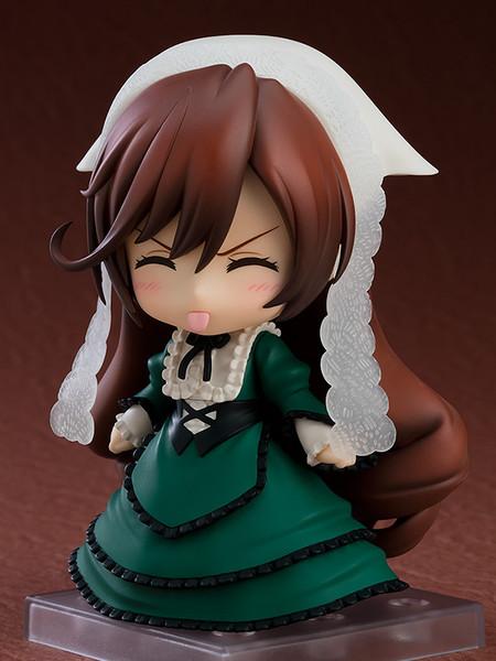 Suiseiseki Rozen Maiden Nendoroid Figure