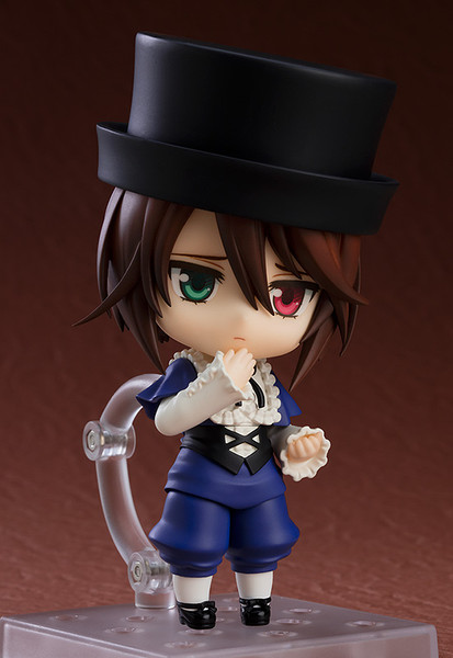Soseiseki Rozen Maiden Nendoroid Figure