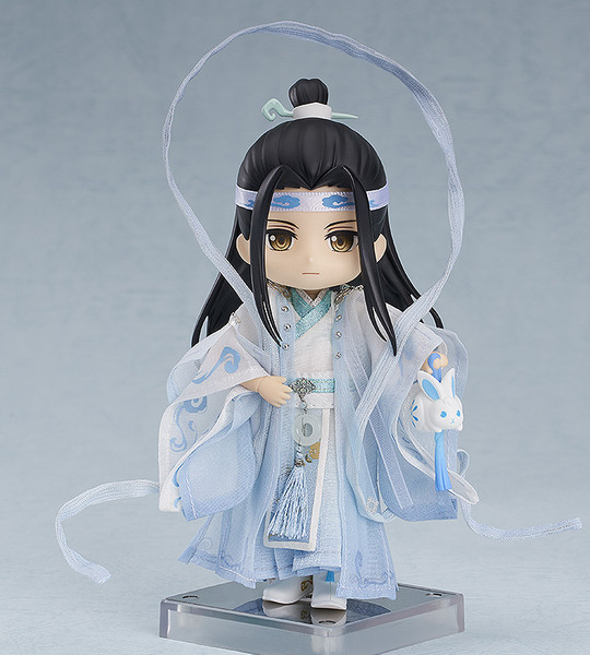 Lang Wangji Harvest Moon Outfit The Master of Diabolism Nendoroid Doll Accessory
