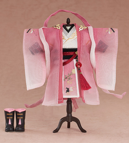 Wei Wuxian Harvest Moon Outfit The Master of Diabolism Nendoroid Doll Accessory