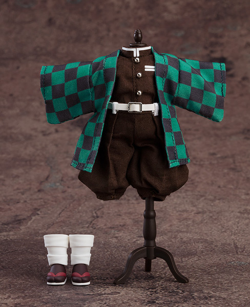 Tanjiro Kamado Demon Slayer Nendoroid Doll Figure