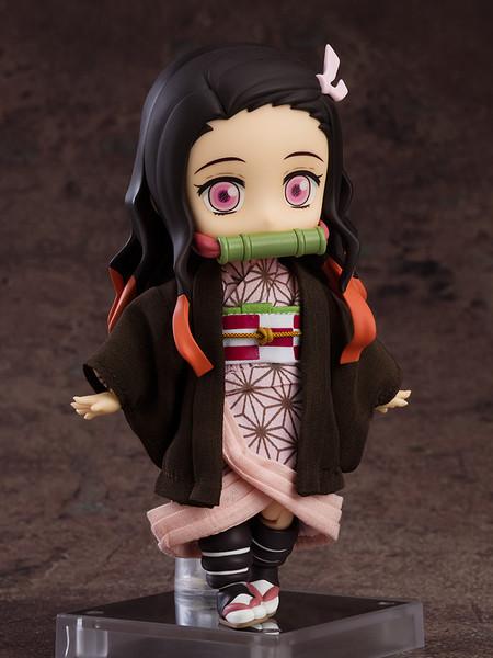 Nezuko Kamado Demon Slayer Nendoroid Doll Figure