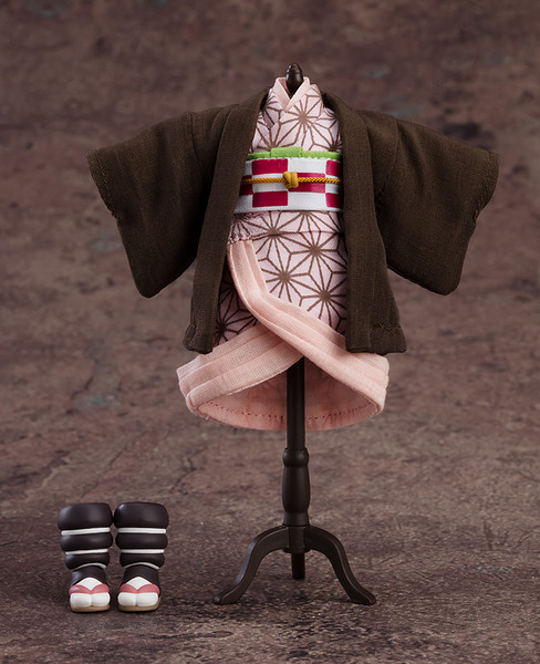 Nezuko Kamado Outfit Demon Slayer Nendoroid Doll Accessory