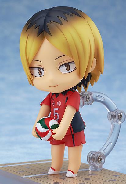 Kenma Kozume (3rd run) Haikyu!! Nendoroid Figure