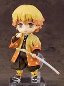 Zenitsu Agatsuma Demon Slayer Nendoroid Doll Figure