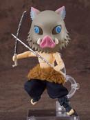Inosuke Hashibira Demon Slayer Nendoroid Doll Figure