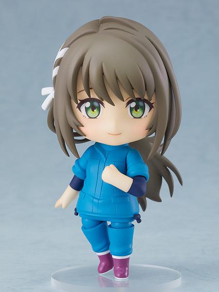 Fuka Miyazawa The Aquatope on White Sand Nendoroid Figure