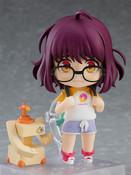 Mei Kamino Godzilla Singular Point Nendoroid Figure