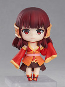 Long Kui Red Chinese Paladin Sword and Fairy Nendoroid Figure