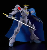 Scherazade Vision of Escaflowne MODEROID Model Kit