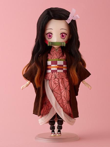 Nezuko Kamado Demon Slayer Harmonia Humming Doll Figure