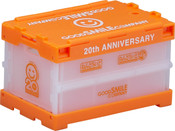 Good Smile 20th Anniversary Nendoroid More Clear Storage Container