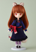 Holo Spice and Wolf Harmonia Humming Doll Figure