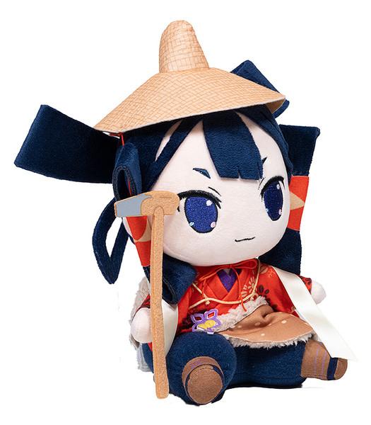 Princess Sakuna Sakuna Of Rice and Ruin Plush