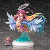 Jibril Little Flugel Ver No Game No Life Zero Figure