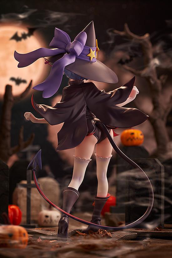 Rem Halloween Ver Re:ZERO Figure