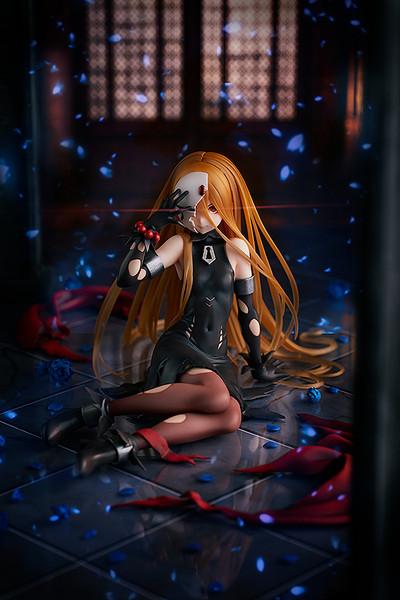 Evileye Overlord III Figure