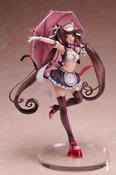 Chocola Race Queen Ver NekoPara Figure