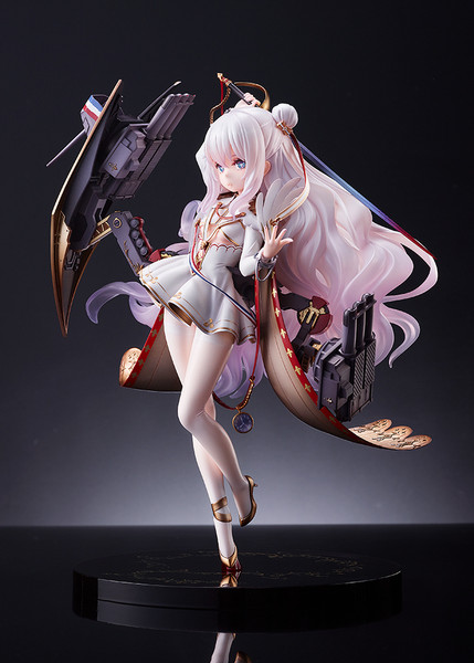 Le Malin The Blade That Protect Vichya Dominion Azur Lane Figure