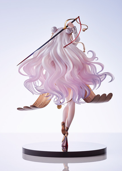Le Malin The Blade That Protect Vichya Dominion TF Edition Azur Lane Figure