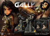 Gally Battle Angel Alita Statue